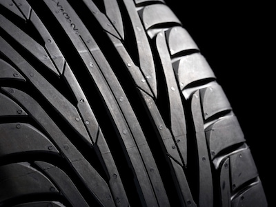 Up to $100 Off Four Select Goodyear Tires