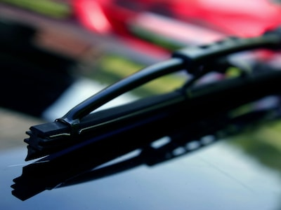 Save $15 on new Genuine Volvo wiper blades