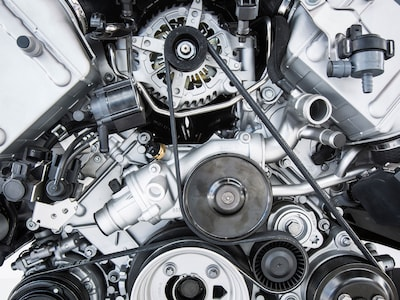 FREE Engine Diagnostic Service