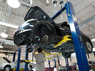 Save on Major Subaru Service