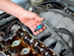 Spark Plug Replacement Special