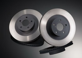 10% Off All Brake Parts