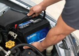 Complimentary Battery Test & Save on a New Battery