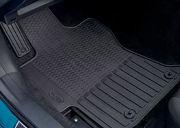 Floor Mat Service