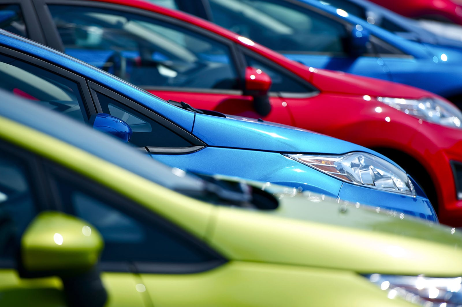 Used Cars Roseville
