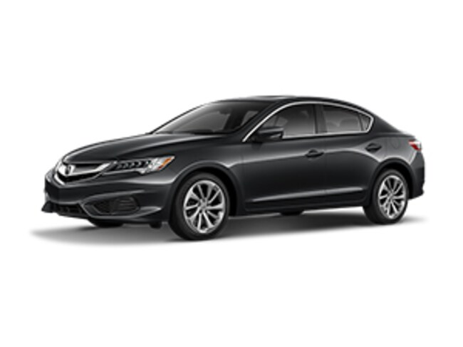 New 2017 Acura ILX Sedan for sale in Hoover, AL