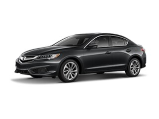 2017 Acura ILX with AcuraWatch Plus Sedan