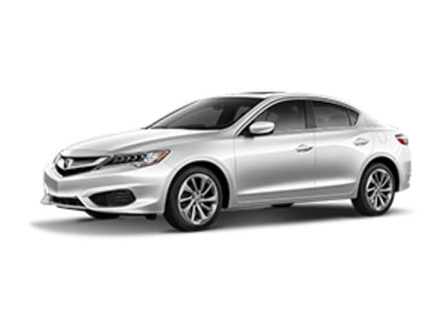 New 2017 Acura ILX with Premium Package Sedan in Greenwich, CT