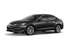 2017 Acura ILX with Premium Package Sedan