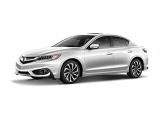 New 2017 Acura ILX with Technology Plus and A-SPEC Package Sedan in Reading, PA