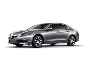 2017 Acura TLX Sedan