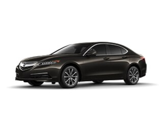 2017 Acura TLX 3.5 V-6 9-AT P-AWS with Technology Package Sedan