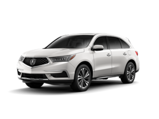 2017 Acura MDX with Technology Package SUV 5J8YD3H50HL000973