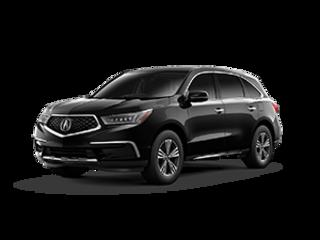 New Acura MDX 2017 Acura MDX SH-AWD SUV in Temecula, CA
