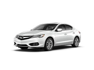 New 2018 Acura ILX Sedan in Fairfield, CA