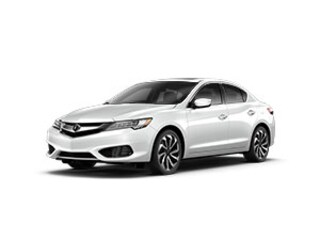 New 2018 Acura ILX Special Edition Sedan in Reading, PA