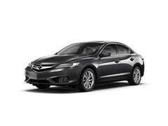 2018 Acura ILX with Premium Package Sedan