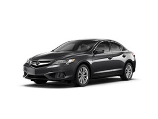 New 2018 Acura ILX with Premium Package Sedan in Reading, PA