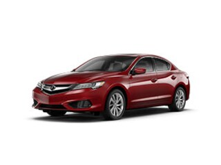 New 2018 Acura ILX with Premium Package Sedan 88014 in Ardmore, PA