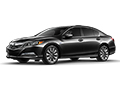 2017 Acura RLX Sport Hybrid SH-AWD with Advance Package Sedan