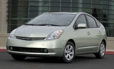 2011 Toyota Prius of Dallas