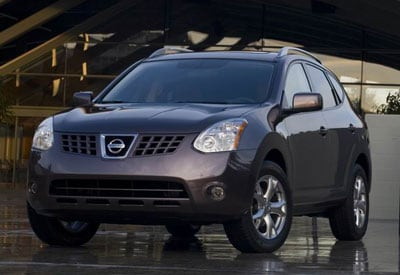 2012 Nissan Rogue Of Texas
