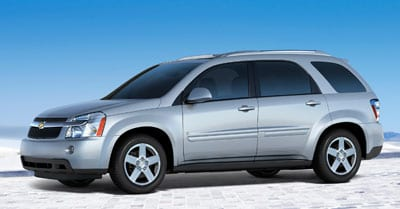 2012 Chevrolet Equinox of Peoria