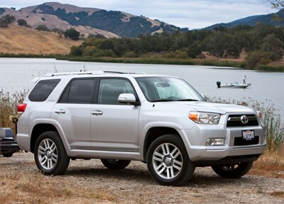 2011 Toyota 4Runner Limited For Sale >> Used 2011 Toyota 4runner For Sale Dallas Tx Compare