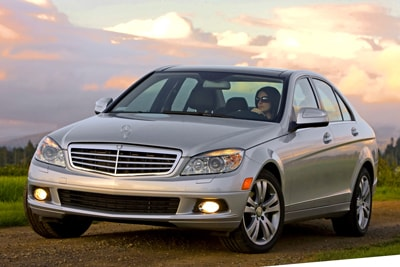 Used 2011 Mercedes C-Class For Sale Springfield MO   Compare