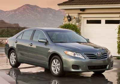 2011 Toyota Camry of Sanford
