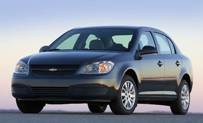 2011 Chevrolet Cobalt of Phoenix
