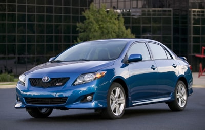 Used 2011 Toyota Corolla For Sale Phoenix Az Compare