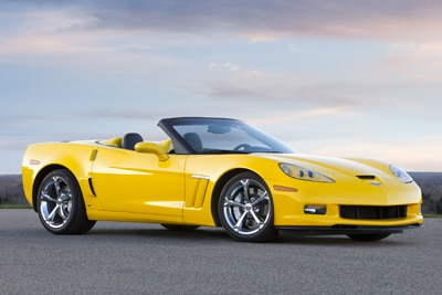 2012 Chevrolet Corvette of Arlington
