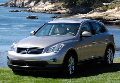 Used 2011 Infiniti Ex35 For Sale Plano Tx Compare