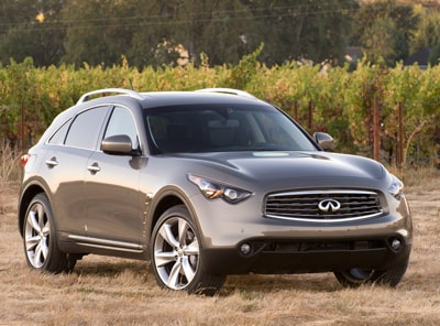 used 2011 infiniti fx35 for sale phoenix az compare review fx35. Black Bedroom Furniture Sets. Home Design Ideas