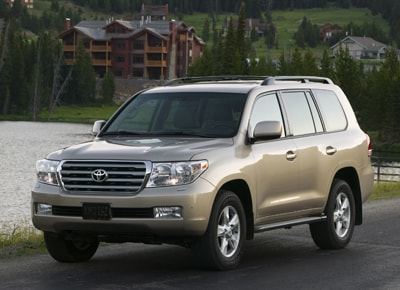 Nice 2012 Toyota Land Cruiser Of Dallas