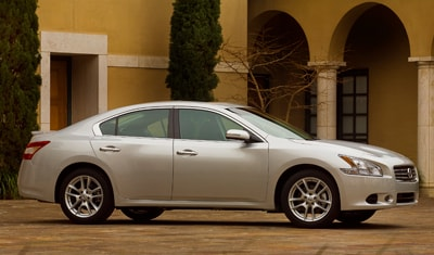 2010 Nissan Maxima of Grapevine