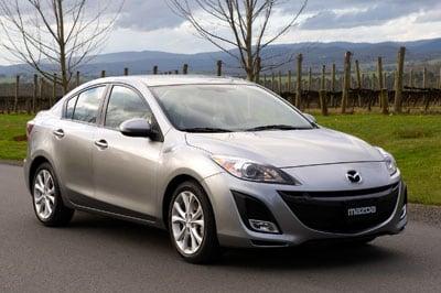2012 Mazda Mazda3 Of Houston