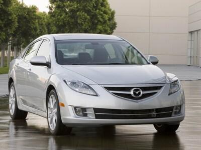 2012 Mazda Mazda6 Of Springfield
