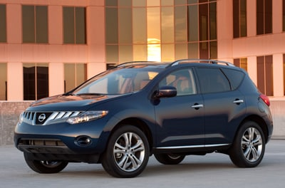 2012 Nissan Murano of Scottsdale