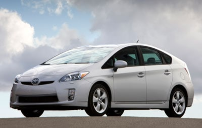 2011 Toyota Prius of [Dealership  City]