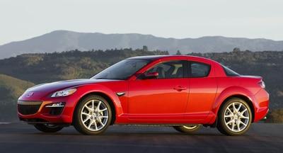 2012 Mazda RX 8 Of Houston