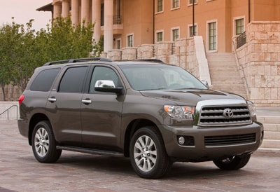Sequoia For Sale >> Used 2011 Toyota Sequoia For Sale Evansville In Compare