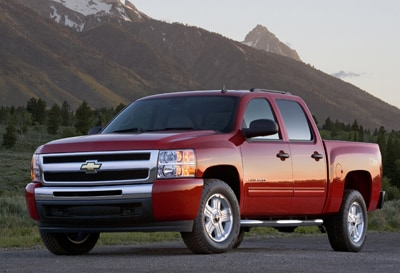 2012 Chevrolet Silverado of Peoria