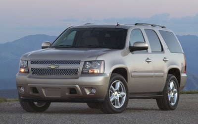 2012 Chevrolet Tahoe of Phoenix