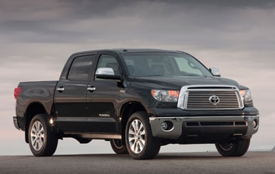 2012 Toyota Tundra of Dallas Fort Worth