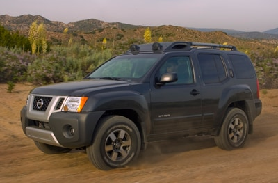 2010 Nissan Xterra of Atlanta