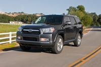 2011 Toyota 4Runner | Bloomington
