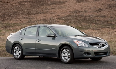 2012 Nissan Altima of Albuquerque