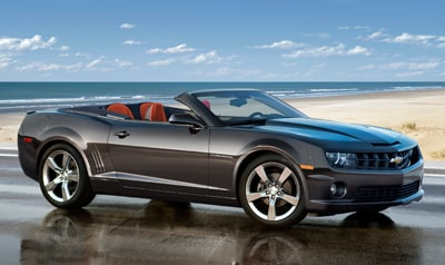 2012 Chevrolet Camaro of Arlington